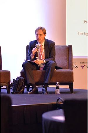 Peter Sengelmann, Senior Portfolio Manager, Asian Bonds Local Currency, ING Investment Management