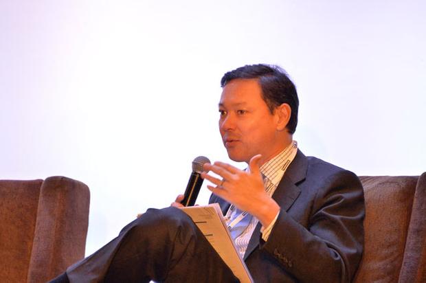 Paul Heffner, Managing Director & Chief Executive Officer, Adamas Asset Management