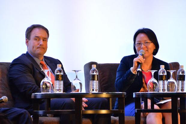 Chia Woon Khien, Senior Portfolio Manager, Nikko AM Asia Limited