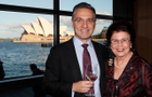 Photos: Achievement Awards dinner, Sydney 2015