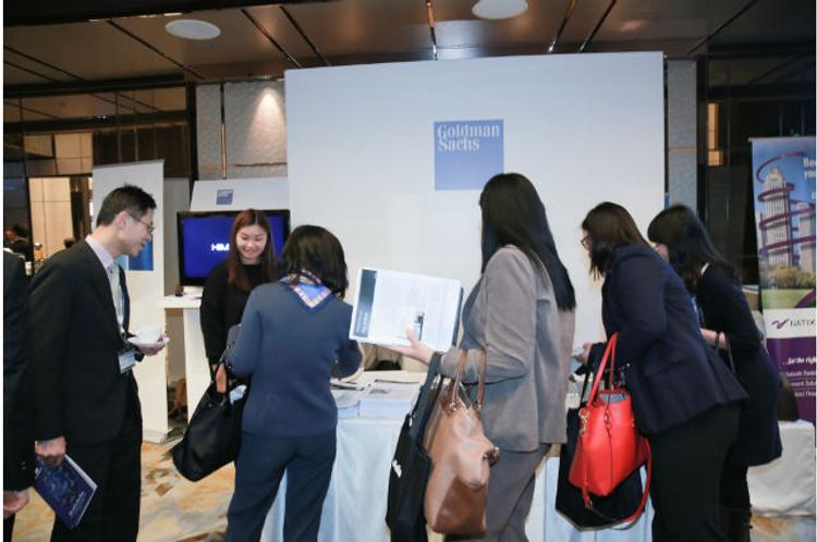 6th Annual Borrowers and Investors Forum, North Asia