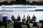 Photos: Borrowers & Investors Forum, North Asia