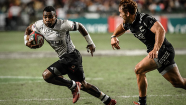 Photos: Hong Kong Sevens in pictures