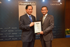 <em>FinanceAsia</em> Best Managed Companies &#8211; Indonesia
