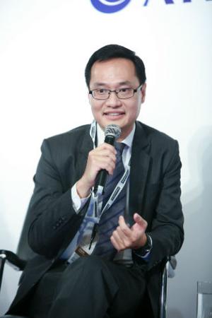 Alvin Lao, D&L Industries