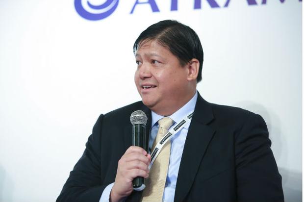 John Eric Francia, Ayala