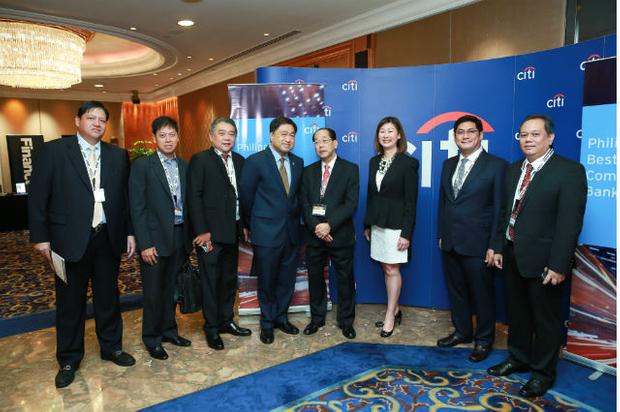 Philippines Capital Markets Forum