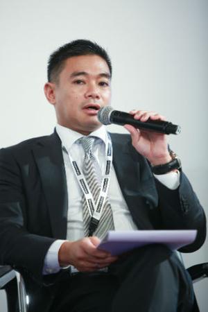 Reggie Cariaso, BPI Capital Corporation