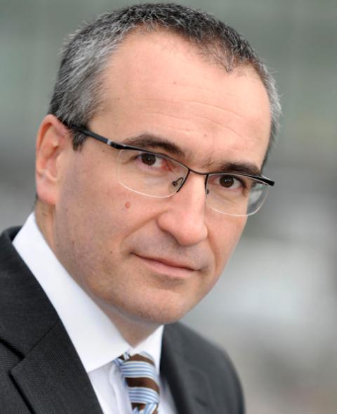 SocGen appoints Morel Apac DCM head