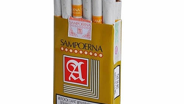 Philip Morris boosted by partial sale of Sampoerna