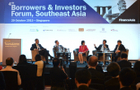 4th Annual Borrowers & Investors Forum Southeast Asia