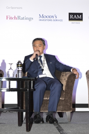 Beng Wah Tan, managing director head of global market sales, Natixis