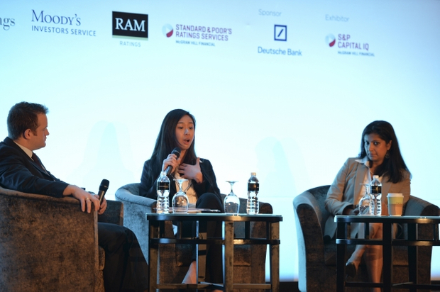 Leong Lin-Jing, investment manager, Aberdeen Asset Management Asia