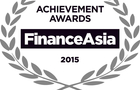 <em>FinanceAsia</em> Achievement Awards — Part 1