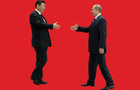 Russia-China deal flow kicks into gear