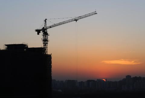 Powerlong builds on firmer high-yield sentiment