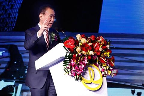 Wanda issues USD bond amid financial loosening