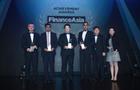 Finance Achievement Awards 2015 - Regional Deal Awards