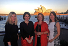Achievement Awards dinner in Sydney 2016