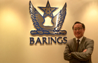 Q&A: Barings puts cash back to work