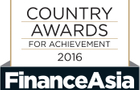 <em>FinanceAsia</em> Country Awards, Part Two