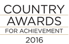 Country awards: why they won, part one