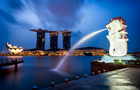 Southeast Asia ECM springs back to life