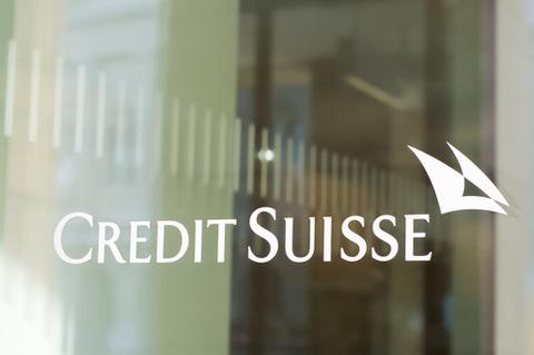 Credit Suisse rejigs APAC investment banking