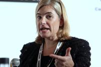 Martine Vanasse, Credit Suisse