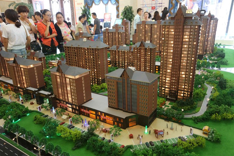 Chinese property bonds lure yield-hungry investors