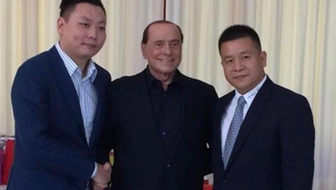 Chinese consortium clinches AC Milan in extra time