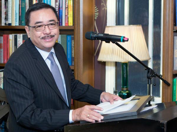 Pedro Ill Florescio, BDO