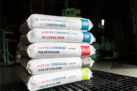 Lotte Chemical downsizes IPO after weak reaction