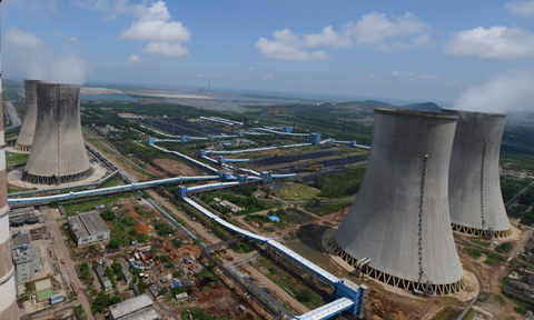 NTPC sale powers up India divestment ambitions