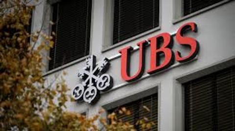 UBS hires veteran dealmaker for China push