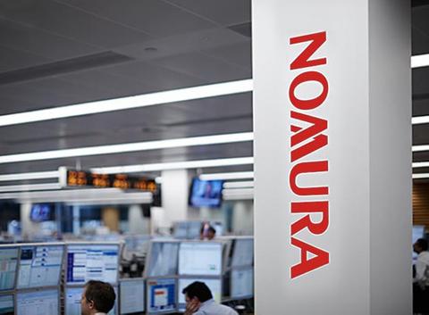 Nomura nabs Deutsche FIG banker