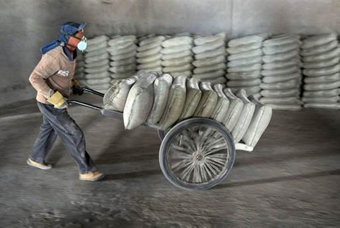 Baring Asia helps reset Korea cement sector