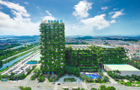 Country Garden blooms with $3b equity combo