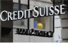Credit Suisse loses top China banker, reshuffles team