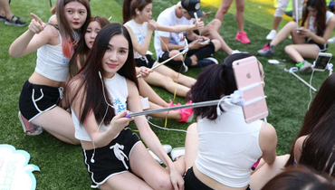 Live-streaming in China: why the hype is cooling