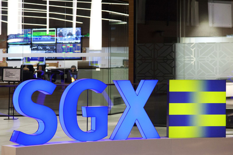 SGX juices up IPO race with Israel tie-up