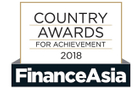 <em>FinanceAsia</em> Country Awards, HK, China, Bangladesh