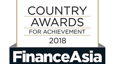 <em>FinanceAsia</em> Country Awards, Singapore to Vietnam