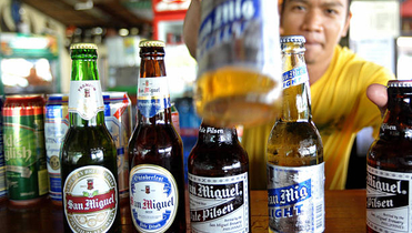 San Miguel F&B braves storm for $619m re-IPO