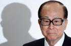 Li Ka-shing's pain could be Australia's gain