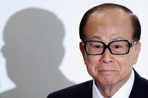 Li Ka-shing's pain could be Australia's gain