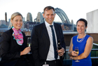Australia/NZ Achievement Awards dinner 2018
