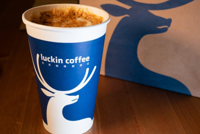 Luckin Coffee finally confirms $300 million revenue exaggeration