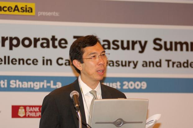 Jose Teodoro Limcaoco, BPI Capital