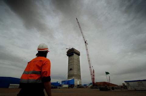 Mongolia mines deep for bond investors